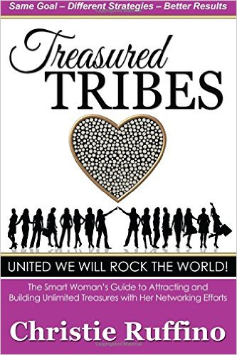 Treasured Tribes