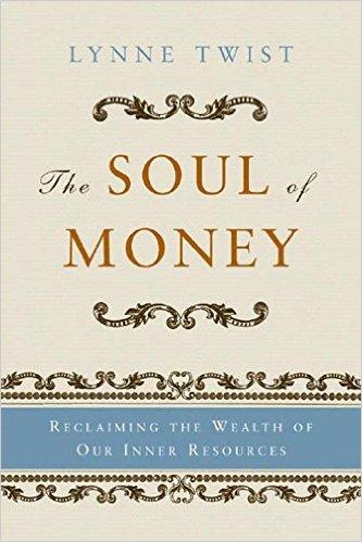 Soul of Money-Twist