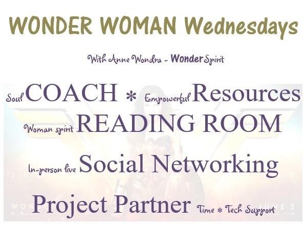 Wonder Woman Wednesdays (2)